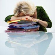 Hormone Effects on Sleep in Women: Estrogen and Progesterone